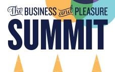 Business event branding