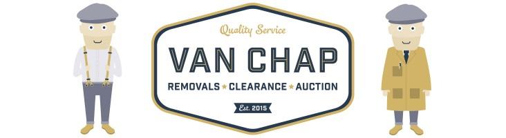 Van Chap logo design