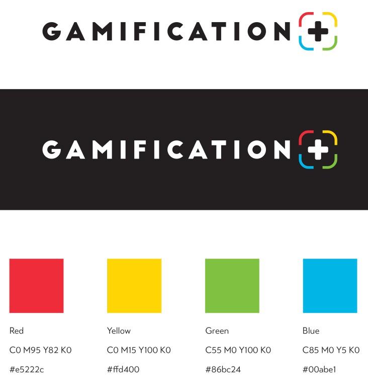 Logo design for Gamification